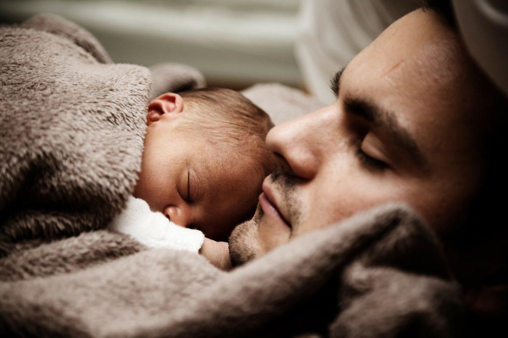 come arredare una camera per neonati